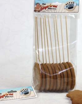 DIY Cookie Pop Kits