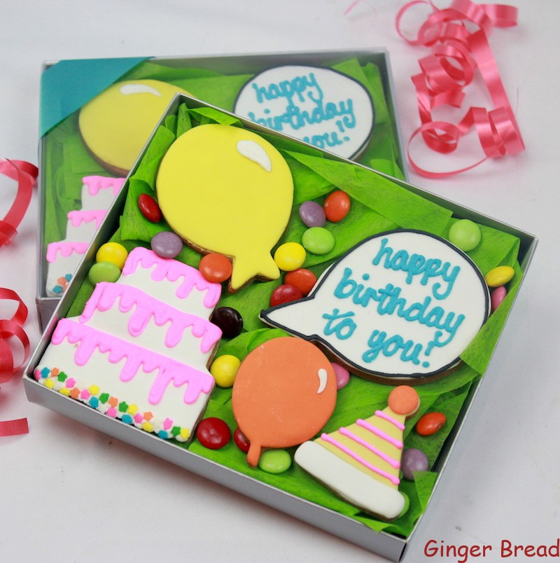 Birthday gift box ideal birthday gifts birthday gift box negle Images