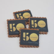 Cookie Logo Schivello W