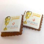Cookies Logo Quadrix w