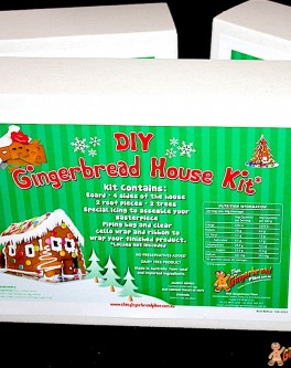 DIY House Kits