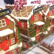 Incentive lab Gingerbread House