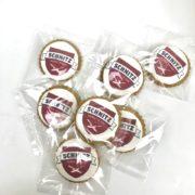 Schnitz Cookies