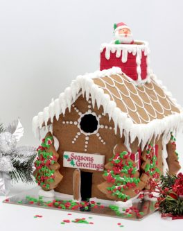 Noel Gingerbread-house-chimney