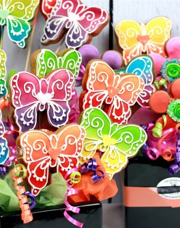 All Occasions Cookie Pops
