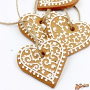 All Hearts Rustic Xmas