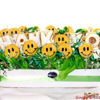 Thankyou Bouquet