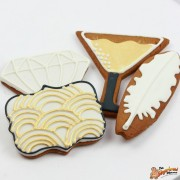 Cookies 1920s themed web