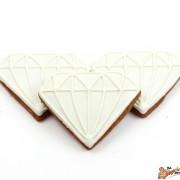 cookies diamond web