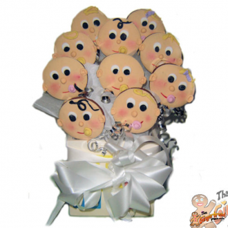 Baby Face bouquet