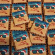 Cookies square Milestone