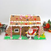 Gingerbread House outback web