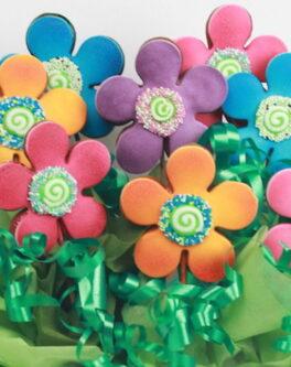 Everyday & Birthday Cookie Bouquets