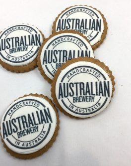 Logo/Photo Cookies