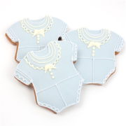 Baby Boy Cookies Mixed Box – Rompers