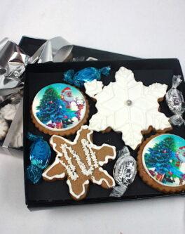 Merry Gift Box
