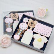 Baby Gift Box – girl