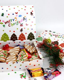 Mini Treat Gift Box