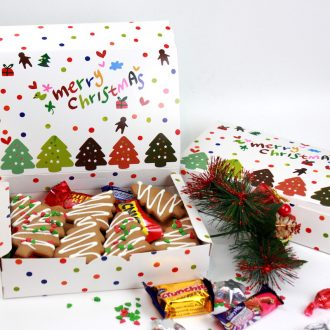 Mini Treat Gift Box