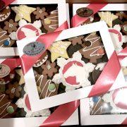 Gift box xmas trotting 2016