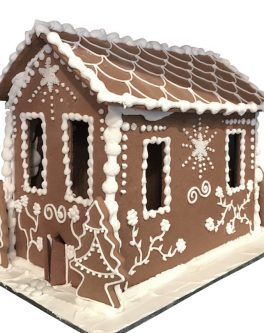 Hansel and Gretel_size_rustic_large_house