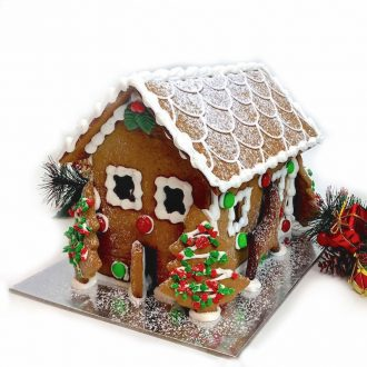 Mistletoe House web
