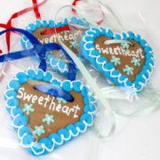 Customised – Sweetheart