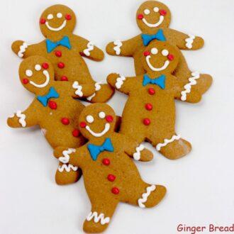 Gingerbread men new design web