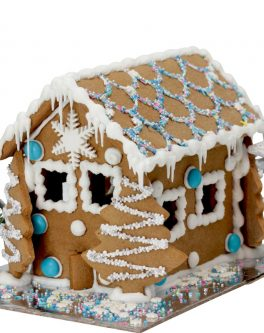Winter wonderland_gingerbread_house