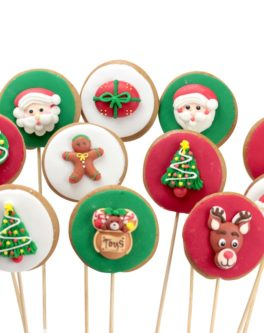Cheers-Gingerbread-Cookie-pops-figurines-Christmas-events-parties