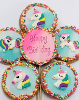 Magical_bulk_buy_party_cookies_unicorns_mermaids_rainbow
