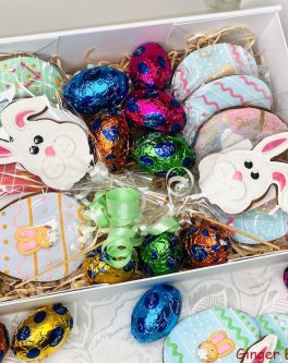 Easter_Cookie_boxes inside_decorated_easter_egg-cookies_chocolate_eggs