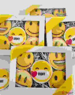 Smile Emjoi box